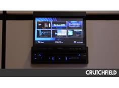 Video: Clarion NZ503 in-dash navigation receiver