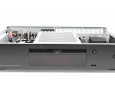 Oppo UDP-203 4K Ultra HD Blu-ray player