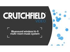 Video: Bluesound wireless hi-fi multi-room music system