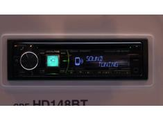 Video: Alpine high-end 2013 CD receivers