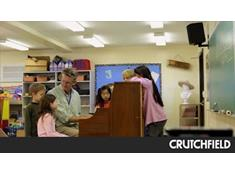 Video: Overhauling a Music Teacher's Audio System