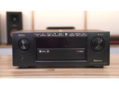Video: Denon X-series A/V receivers