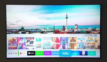Video: Samsung QLED 4K Ultra HD TVs