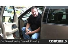 Crutchfield Labs Video: Getting perfect sound in the car