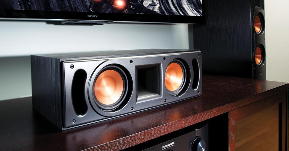 Klipsch Reference Center Channel Speaker