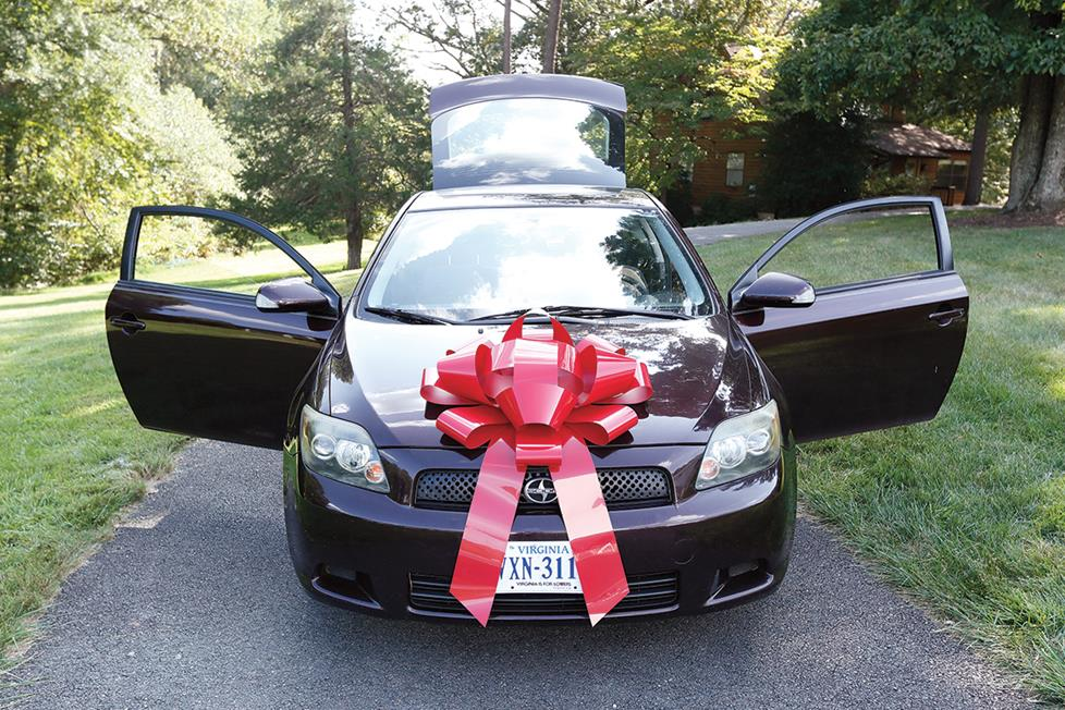 Installing a Stereo and Powered Subwoofer in a 2008 Scion TC