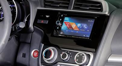 Car stereo FAQ