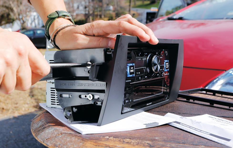 Car stereos faq common questions about choosing a new car stereo