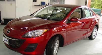 2010-2013 Mazda 3