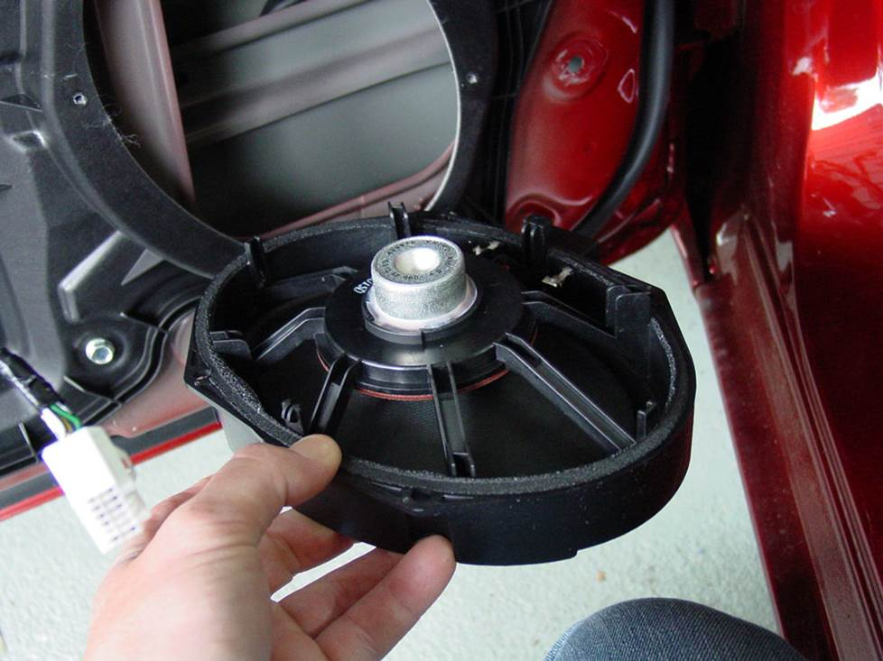Install Speaker Mazda 3 2006 : how to install a new stereo and speakers in your 2010 2013 mazda 3 ~ Russianpoet.info Haus und Dekorationen
