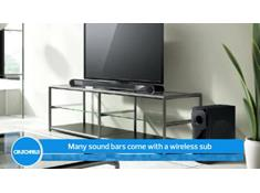 Video: How to choose a sound bar
