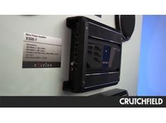 Video: 2012 Kenwood Excelon amplifiers