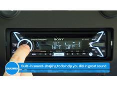 HCYWDPGI sony mex xb100bt cd receiver at crutchfield com Sony MEX Xb100bt Wiring-Diagram at n-0.co