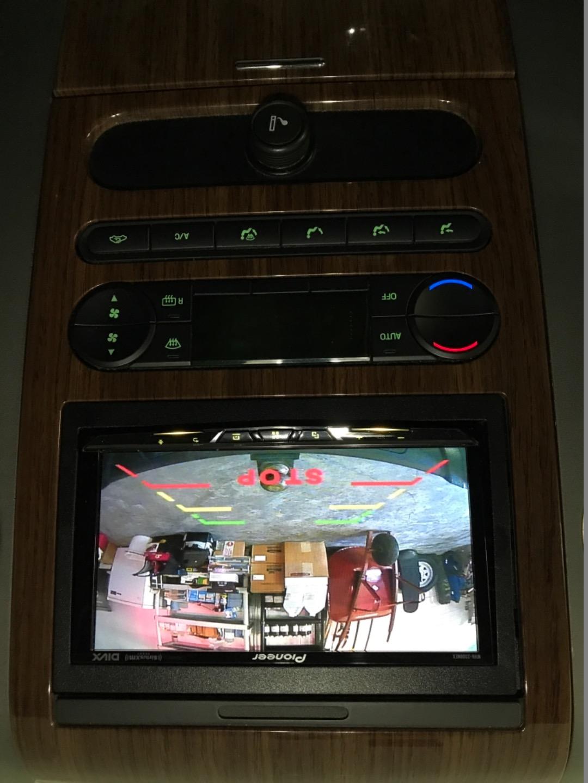 Pioneer MVH-2300NEX Digital multimedia receiver (does not