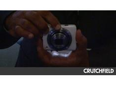 Crutchfield: Canon PowerShot N Digital Camera