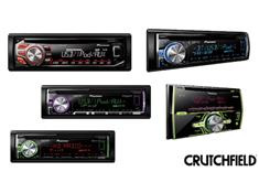 Video: 2014 Pioneer CD receivers