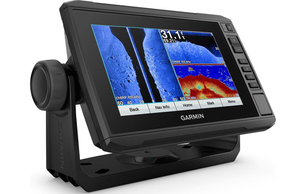 Garmin echoMAP Plus 73SV