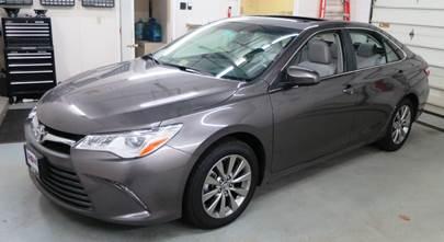 2015-2017 Toyota Camry