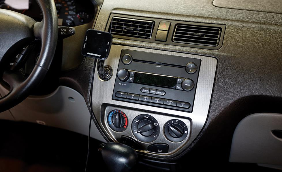 2005 ford focus stereo installation