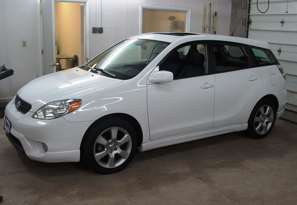 Upgrading the Stereo System in Your 2003-2008 Pontiac Vibe or Toyota MatrixCrutchfield