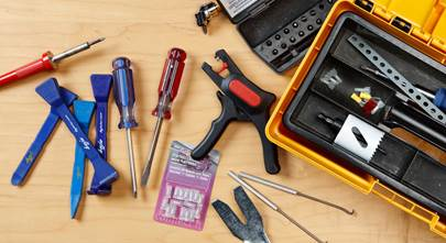 12 tools you need to add to your car audio tool box