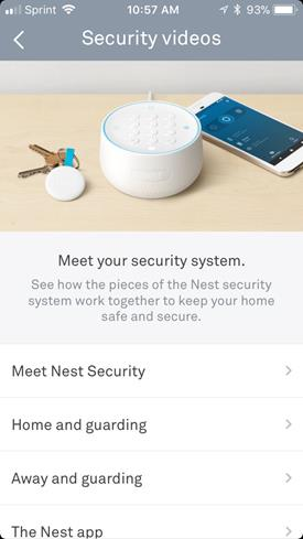 5 Reasons Why I Love the Nest Home Security System