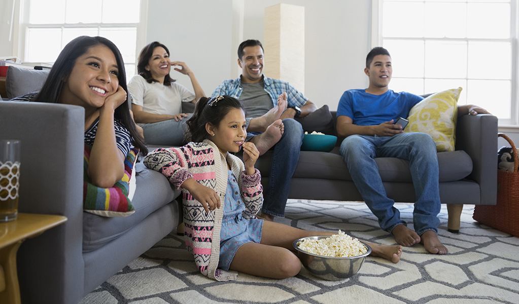Best TVs for 2019