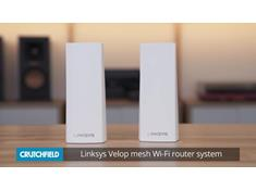 Video: Linksys Velop Tri-band Wi-Fi system