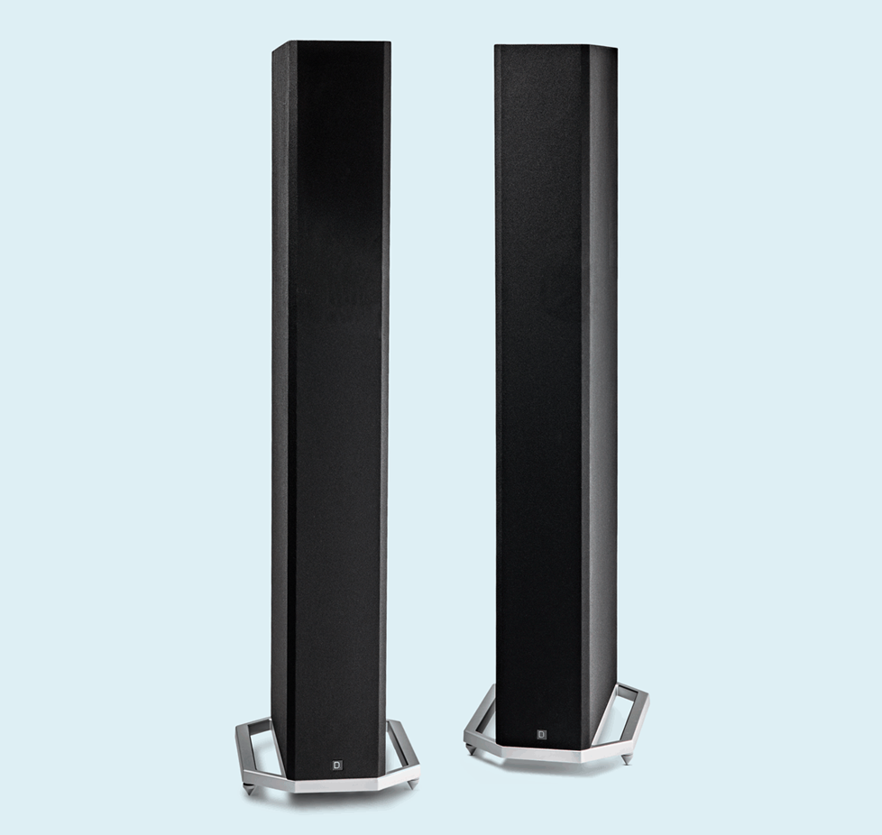 Definitive Technology BP-9060 speakers