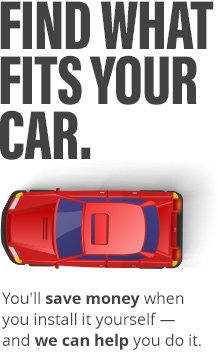 Car Audio & Video