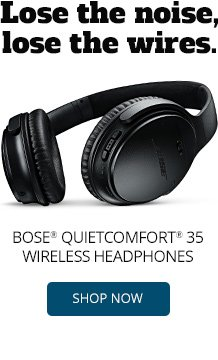 Headphones & Wireless