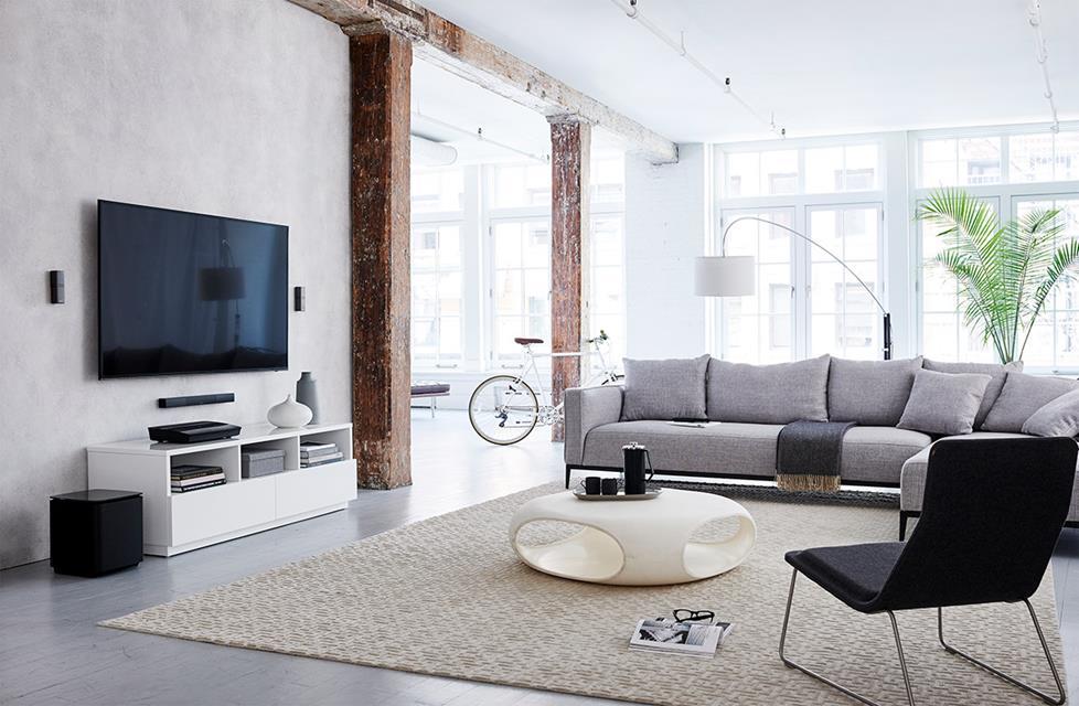 4 Ways to Pump Up Your TV Sound