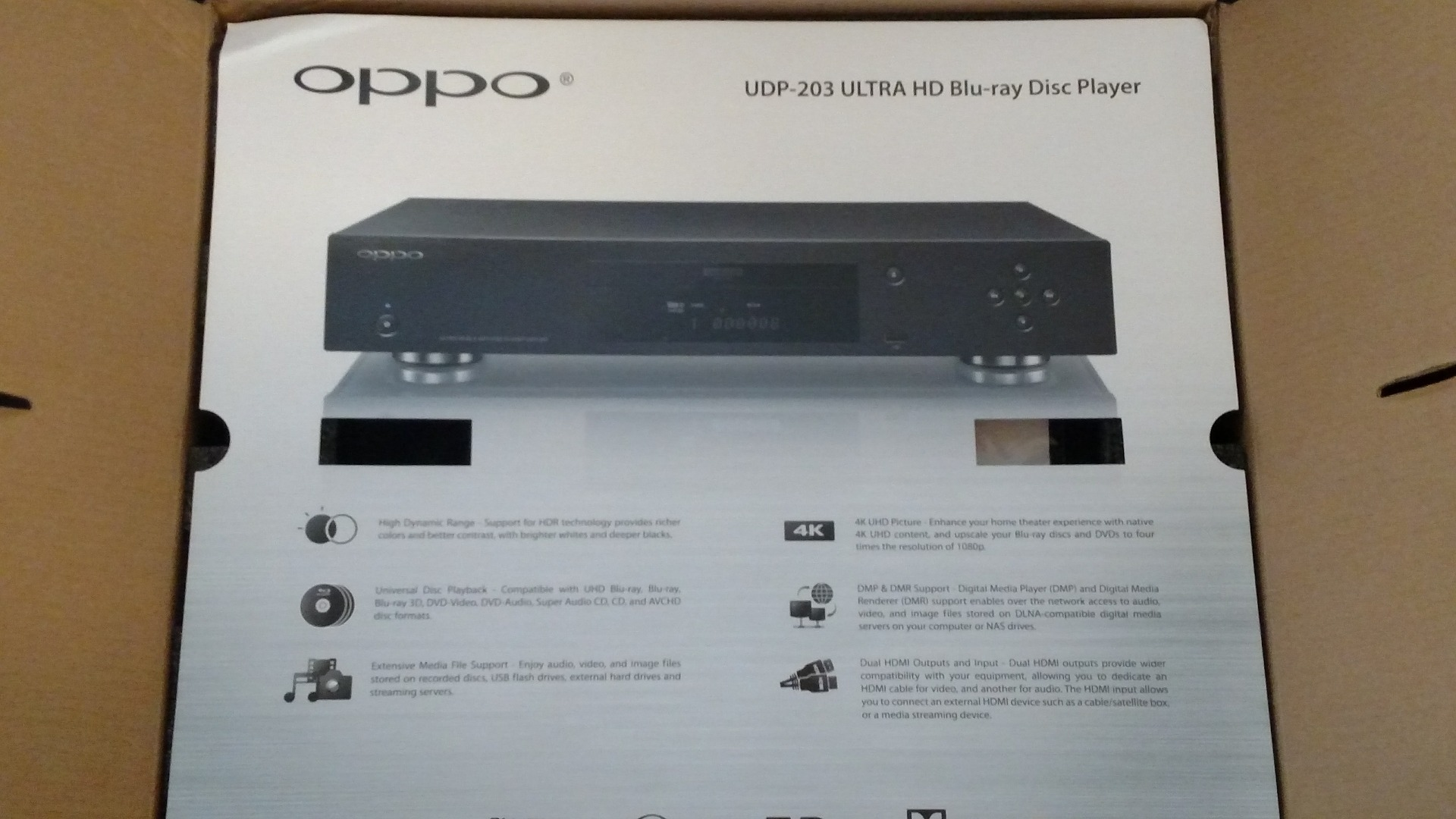 E X S As 4K Blu Ray Player P – Meta Morphoz