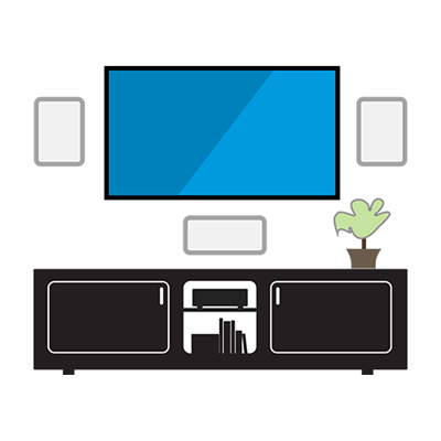 Home Audio/Video solutions