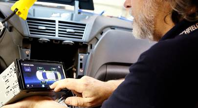 Car stereo installation pro tips