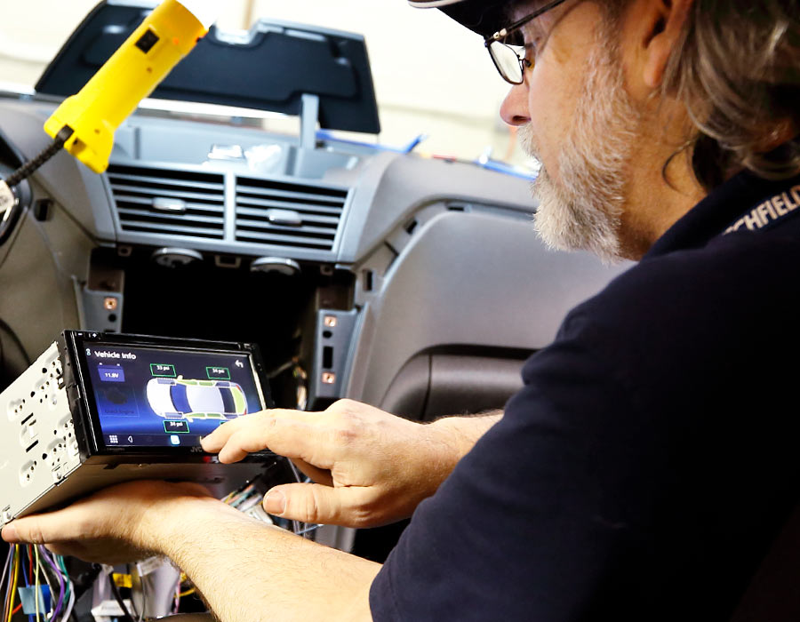 car stereo installation pro tips helpful pointers from crutchfield