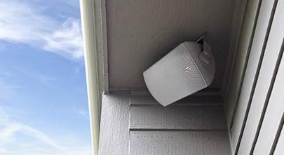 Outdoor speakers buying guide