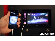 iPhone 5, 6, and 6+ video compatibility with car stereos