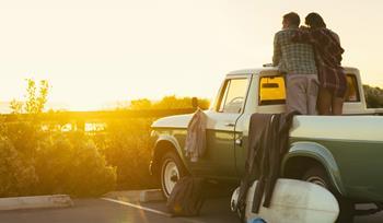Best car audio gear for summer road trips