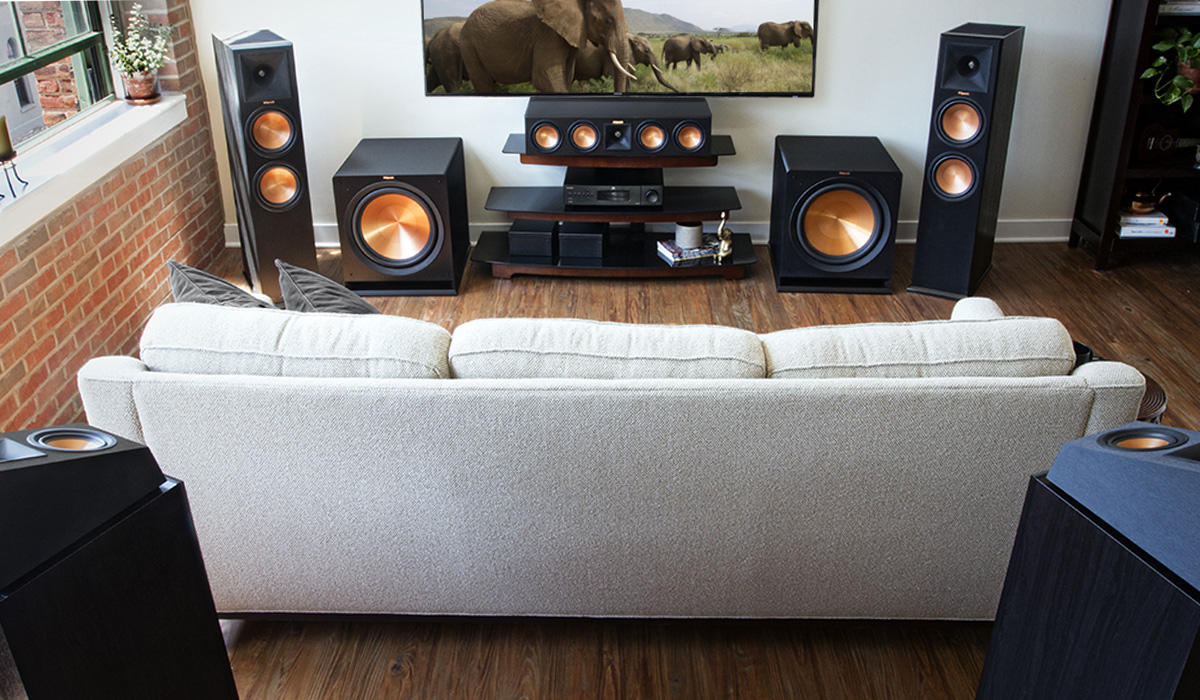 Understanding Dolby and DTS Surround Sound Formats