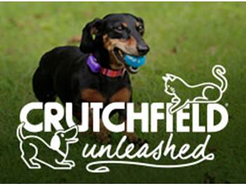 Crutchfield Unleashed
