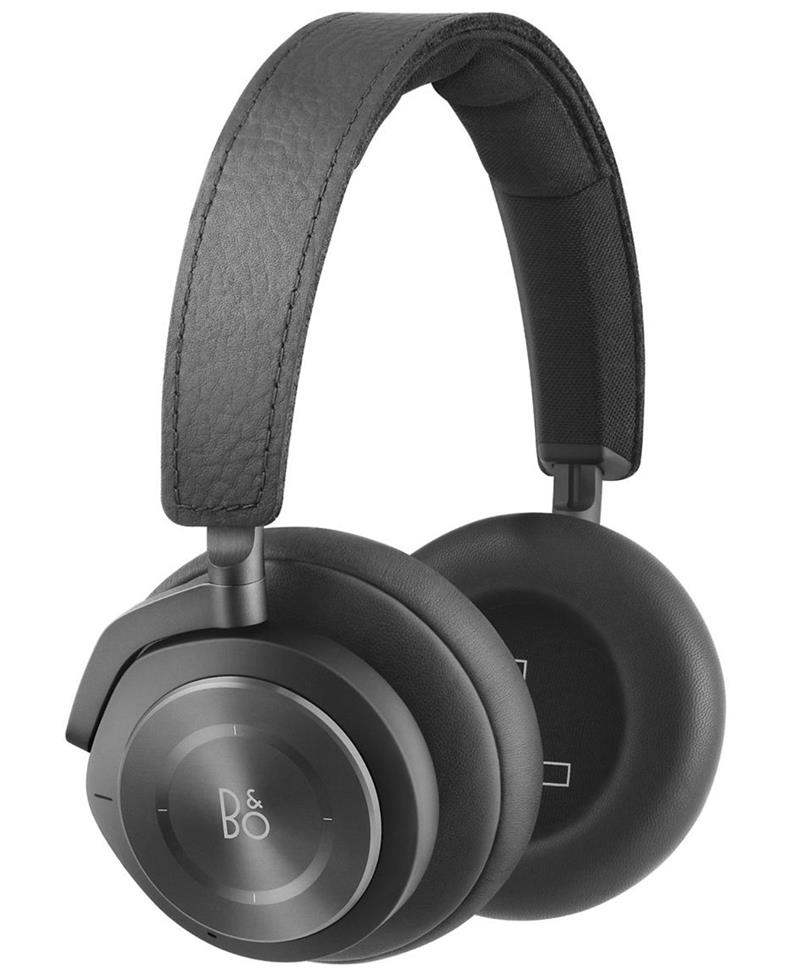 B&O 96i headphones.