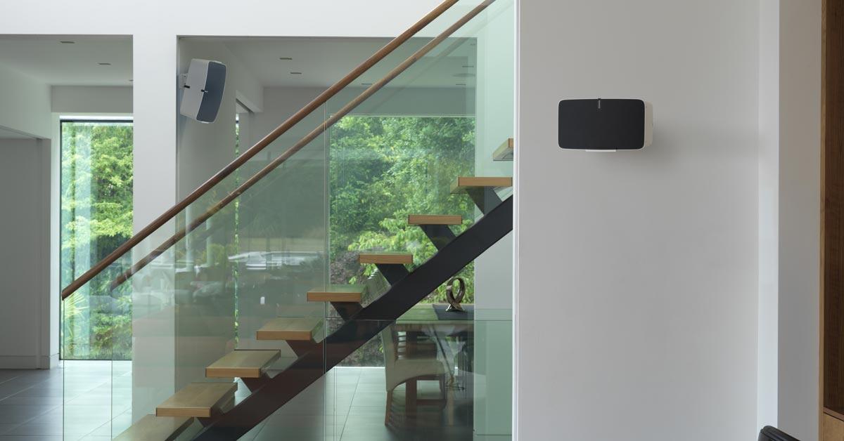 multi room home speaker system buying guide. Black Bedroom Furniture Sets. Home Design Ideas