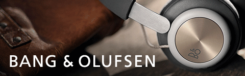 Shop Bang & Olufsen at Crutchfield