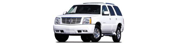 2002 Cadillac Escalade Find Speakers Stereos And Dash Kits That Fit Your Car