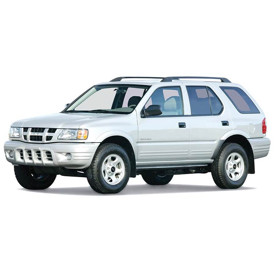 2003 Isuzu Rodeo