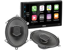 when you buy one of these Boss car stereos