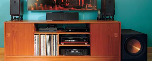 Sound bar vs. 3.1 home theater
