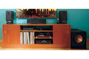 sound bar connection and setup guide  home theatre shelf bauhn diagram #15