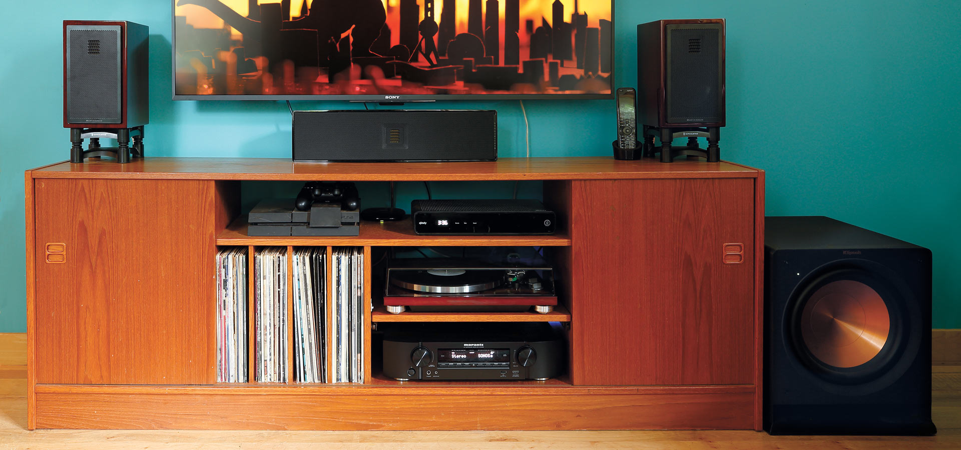 Sound Bar Vs 3 1 Home Theater System